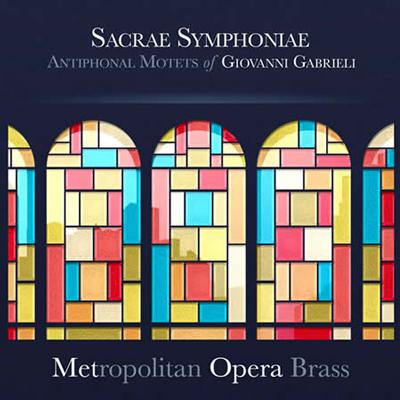 Sacrae Symphoniae
