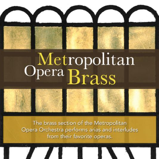 Metropolitan Opera Brass
